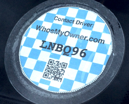 Still Got Your Tax Disc Holder ?