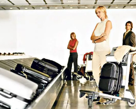 What Happens to Lost Property at Airports?
